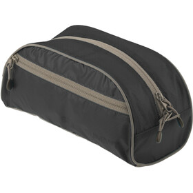 Sea to Summit Toiletry Bag - Accessoire de rangement - Small noir